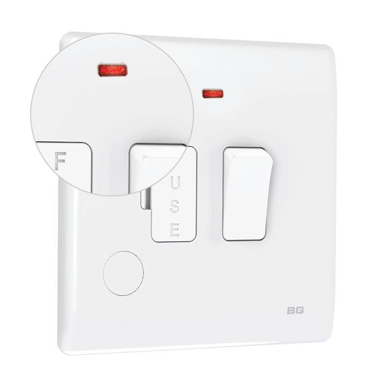 electrical outlets and switch plates