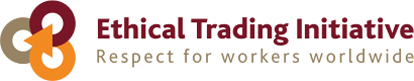 Ethical Trading Iniciative Logo