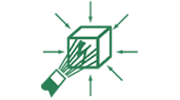 Ingress Protection Icon