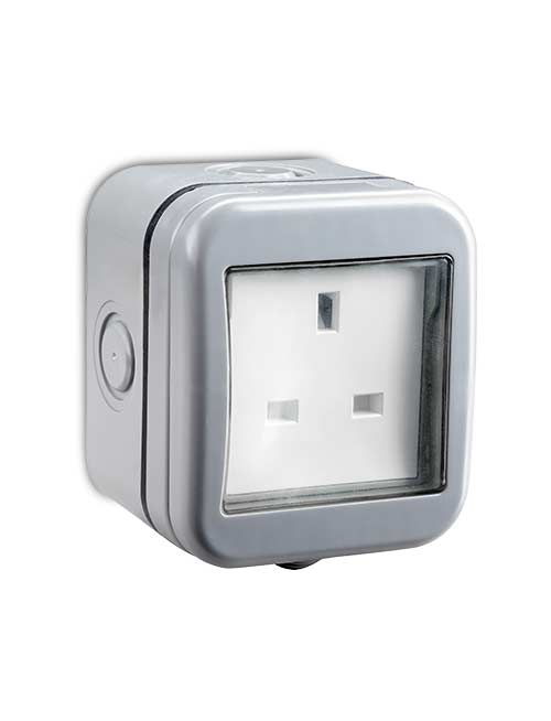 Wiring Devices, Accessories and USB Sockets | BG Electrical on