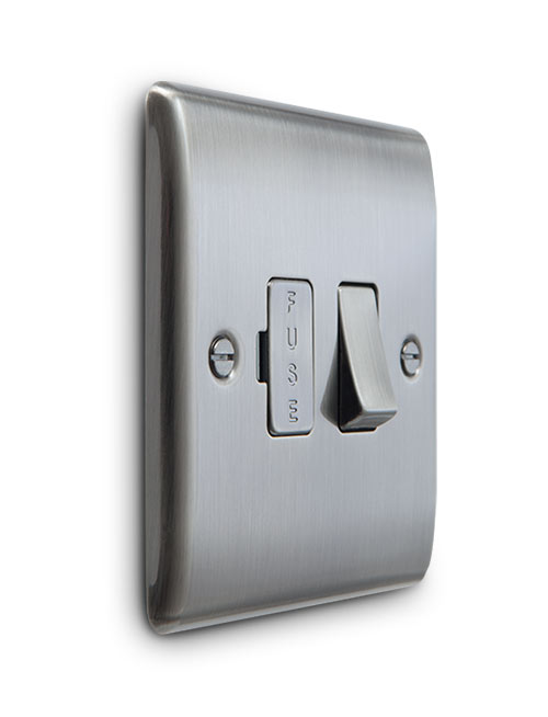 wiring devices accessories and usb sockets bg electrical. Black Bedroom Furniture Sets. Home Design Ideas