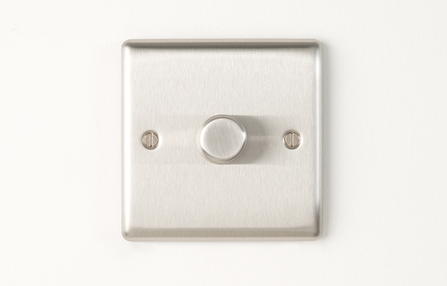 How to upgrade dimmer switch | BG Electrical Accessories Dimmer Switch Wiring on